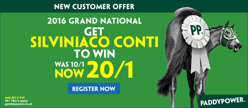 grand national 2016 tips
