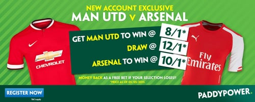 enhanced odds offer