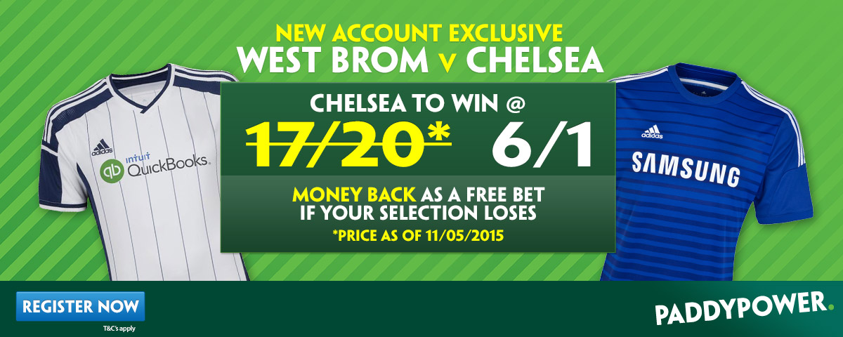 enhanced odds offer