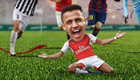 Get 18/1 enhanced odds on Arsenal, Man City and more