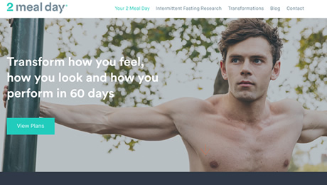 2 Meal Day Review: Your 2 Meal Day Intermittent Fasting Plan