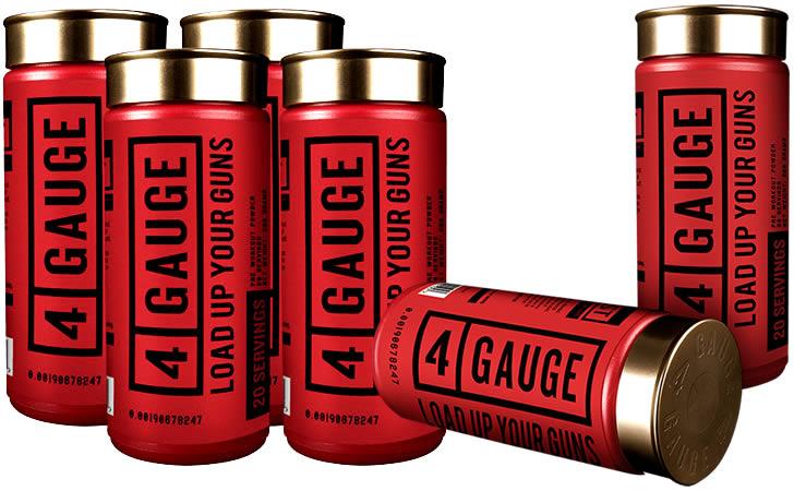 4 guage
