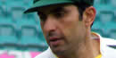 Champions Trophy 2013: Misbah rues Pakistan's poor batting