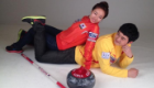 Sochi 2014: Chinese curler chooses country over Valentine's Day loyalty