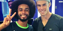 Assou-Ekotto, Ginola & more: Twitter reacts as Spurs and Swansea win