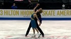 Sochi 2014: 17 years in the making… USA's White + Davis have their day