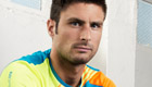 Arsenal's Olivier Giroud: Second place would be great achievement