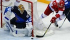 Sochi 2014: Hosts' hockey titans dumped out by neighbours Finland