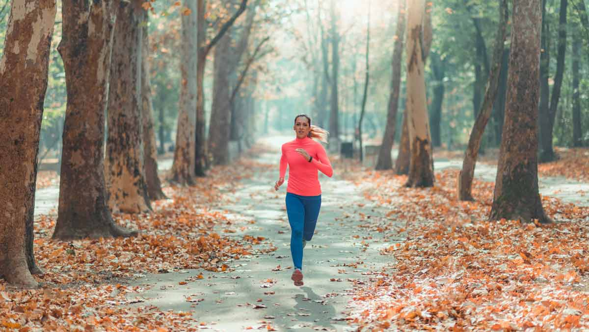 How Many Times A Week Should I Run?