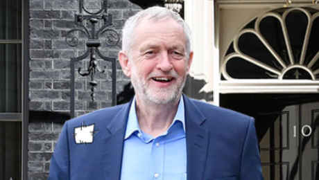 British election 2017 betting odds: Get 25/1 on Jeremy Corbyn to become Prime Minister