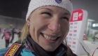 Sochi 2014: Slovakia's Anastasiya Kuzmina secures historic biathlon win