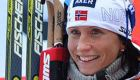 Sochi 2014: 'Iron Lady' Bjoergen makes it nine medals with team sprint win