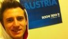 Sochi 2014: 'Stupid' Austrian Matthias Mayer upsets downhill favourites