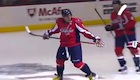 Sochi 2014: Games posterboy Ovechkin makes mark after just 77 seconds