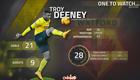 Stats show Watford striker Troy Deeney will be one to watch