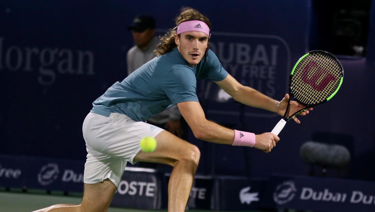 Stefanos Tsitsipas claims Open 13 Provence title in Marseille