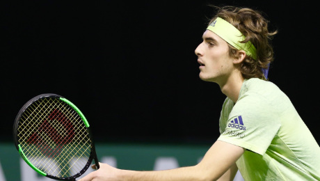 Toronto Masters 2018: Teenage Tsitsipas outplays 4-time champ Djokovic to set another Zverev showdown