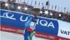 Sochi 2014: Swiss skier Sandro Viletta topples American big dogs