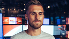 Aaron Ramsey sets his sights on Arsenal captaincy