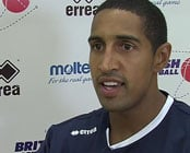 EuroBasket 2015: GB co-captain Kieron Achara eyes Rio 2016