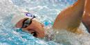 Rebecca Adlington announces retirement from swimming