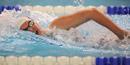 London 2012 Olympics: Adlington wins 400m freestyle bronze