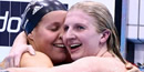 Old pals Adlington and Jackson to reunite at London Olympics