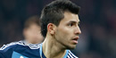 Man City's Sergio Aguero: I never wanted out despite offers