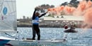 London 2012 Olympics: Ben Ainslie makes history with fourth gold