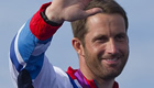 Ben Ainslie off to flying start in America's Cup challenge