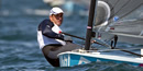 London 2012 Olympic sailing: Ben Ainslie won't rule out Rio