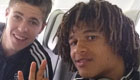 PHOTO: Ake happy with Chelsea's 'difficult' win