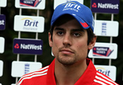 England v India: Alastair Cook admits captaincy doubts