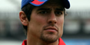 Australia v England: Alastair Cook reveals 'emotional' dressing room