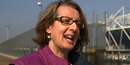 London 2012: Ben constantly surprises us – Alison Rushgrove