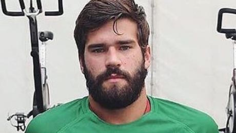 Liverpool FC finally make £62m bid to sign Alisson Becker – report