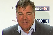Allardyce: I told my West Ham team to win so I could celebrate my 60th