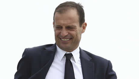 Massimiliano Allegri addresses Chelsea FC and Arsenal rumours