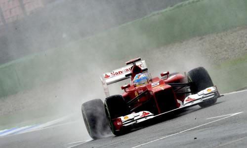 german grand prix grid