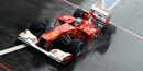 British Grand Prix 2012: Alonso takes pole in rain-delayed session‎