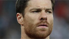 Video: Ex-Liverpool star Xabi Alonso tries to score from inside Bayern half
