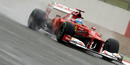 British Grand Prix 2012: Alonso quickest in final practice session