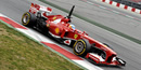 F1 testing: Ferrari have work to do, says Fernando Alonso