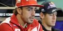 US Grand Prix 2012: New circuit looks 'spectacular' – Fernando Alonso