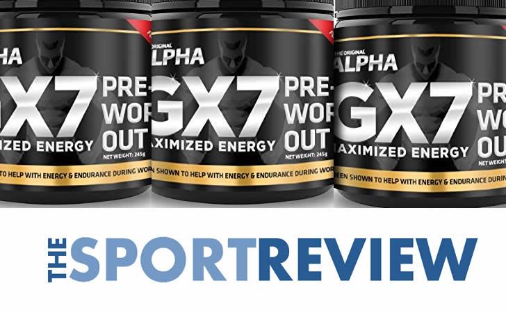 alpha gx7 pre workout