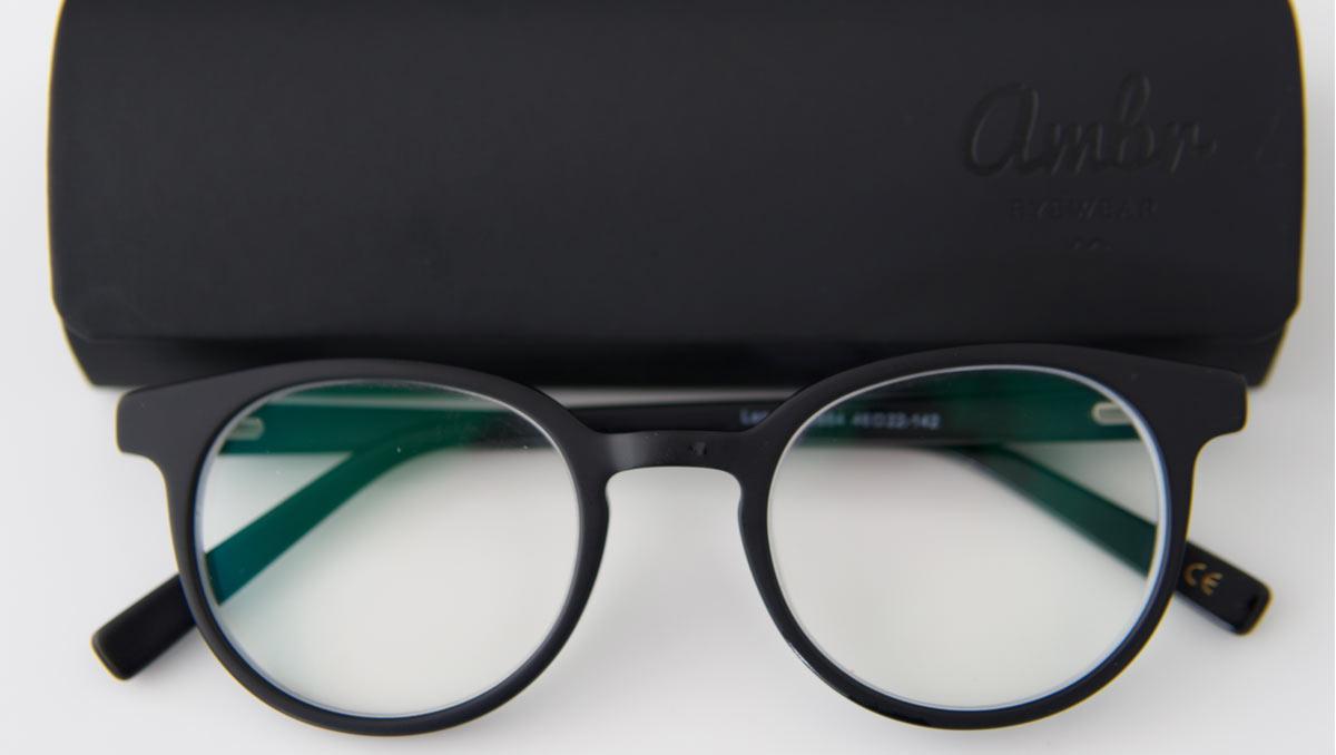 Ambr Blue Light Glasses
