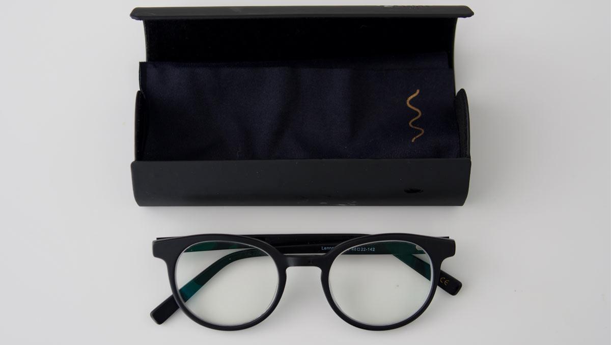 Ambr Computer Glasses