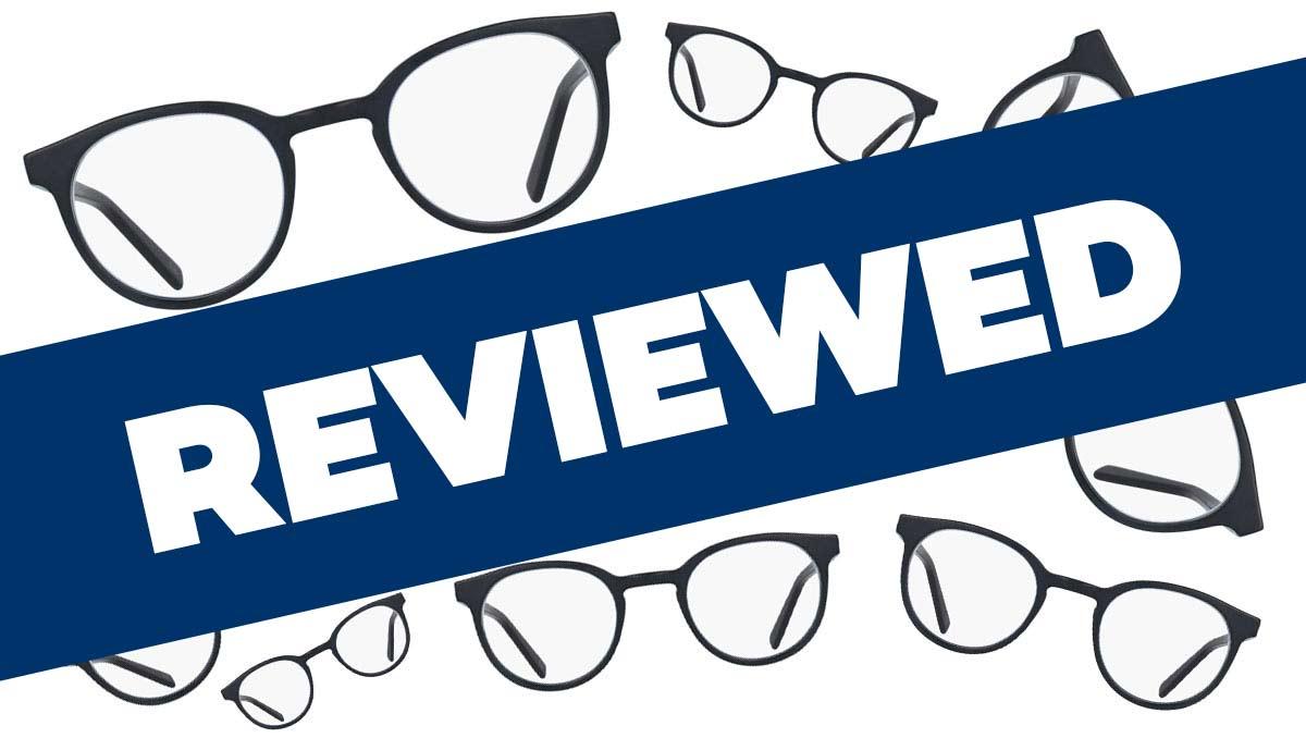 Ambr Eyewear Glasses Review