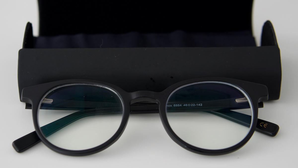 Ambr Glasses Frames