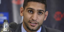 Amir Khan facing career-defining fight against Carlos Molina